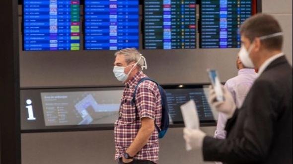 Se cumple un año del primer caso de coronavirus en Argentina