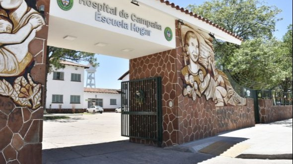COVID: fallecieron dos personas y se contagió un bebé de ocho meses