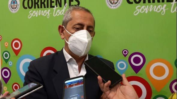 Sueldos a estatales de Corrientes: La semana que viene se anunciará el aumento y anticipan corrección en plus de marzo