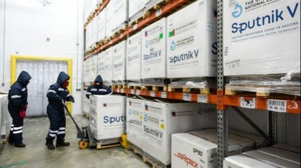 El Ministerio de Salud comenzó una nueva distribución de Sputnik V:  Corrientes recibirá 9.600 vacunas