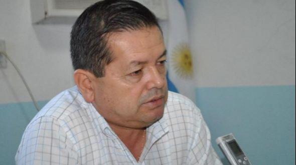 """""""Recibo amenazas de muerte"""", dijo el presidente del Centro de Ex Combatientes"""