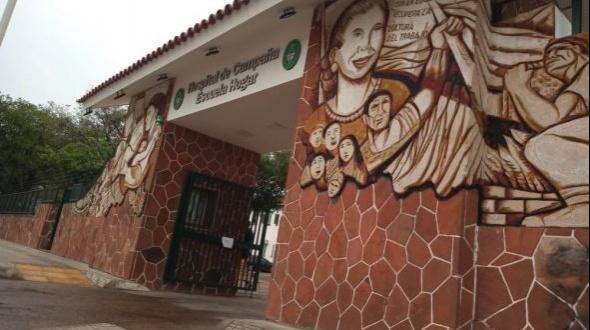 Hospital de Campaña: murieron 4 personas y se recuperaron siete pacientes