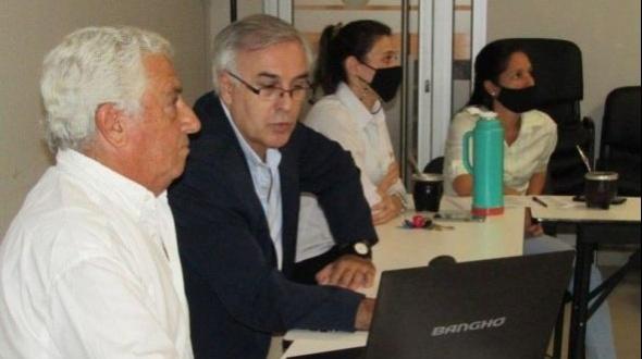La Mesa Ganadera Provincial avanzó en la elaboración de propuestas para ser presentadas a la Nación