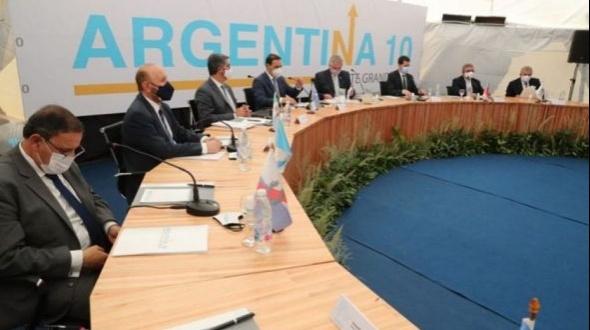 Energía: Corrientes pedirá a Nación una tarifa diferenciada