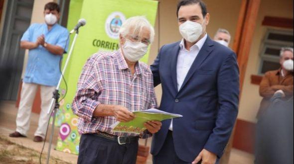 Gustavo Valdés ratificó que Corrientes aún no se adherirá a medidas restrictivas impuestas por Nación