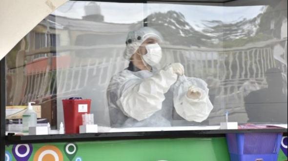 Coronavirus: con más de 2100 casos reportados, Corrientes cerró su peor semana desde marzo 2020