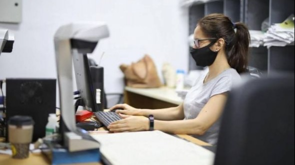 El Registro Civil habilita gestión online de todo tipo de documentación