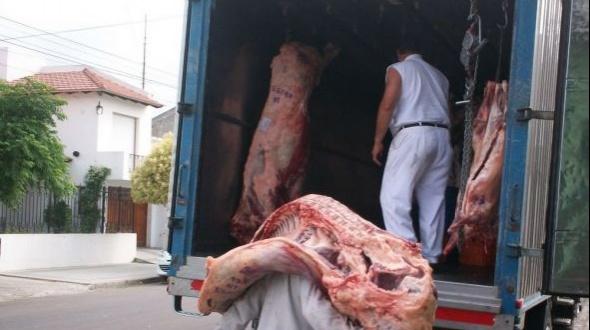 Chau a la media res: cambia el troceo para la venta de carne