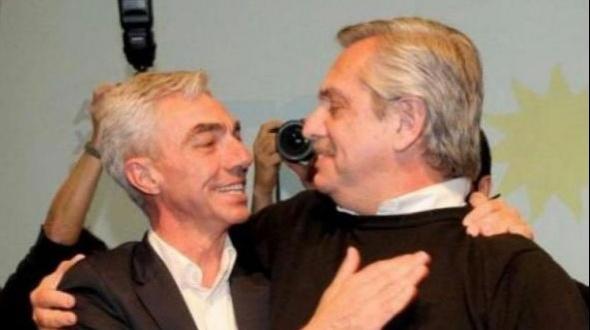 """Fernández: """"Perdemos a un político cabal, incansable y honesto"""""""