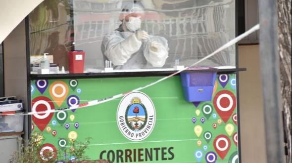 Nación declaró en alto riesgo por coronavirus a Monte Caseros y otras tres ciudades de Corrientes
