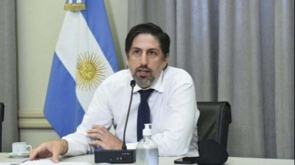 El ministro Nicolás Trotta dijo que fueron vacunados 500 mil docentes y que buscan alternativas a la presencialidad