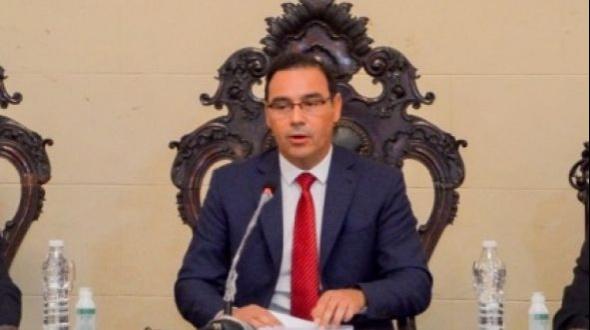 Valdés espera a Nación para fijar la fecha de elecciones y apura el consenso en ECO