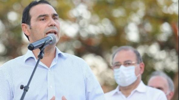 La UCR de Capital confirmó que Gustavo Valdés y Eduardo Tassano son los candidatos