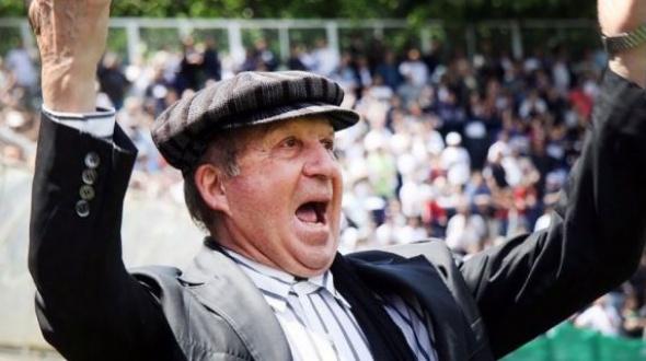Luto en el fútbol argentino: murió Carlos Timoteo Griguol