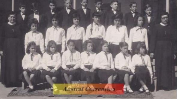 61° aniversario del colegio San Gabriel