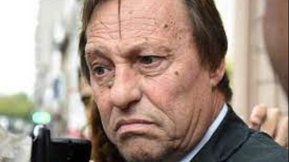 Murió Sergio Varisco, el ex intendente de Paraná que había sido condenado por narcotráfico