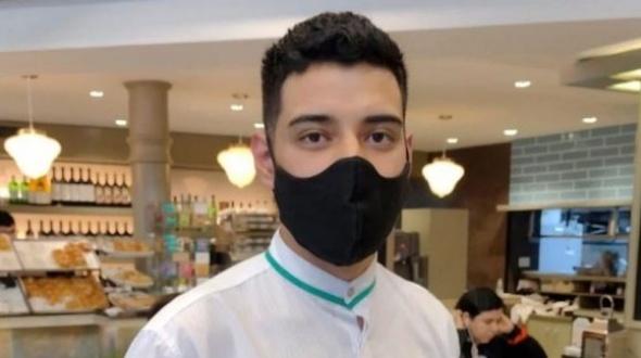 Mozo correntino encontró 800 mil pesos en un bar y los devolvió