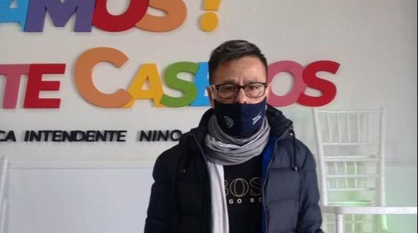 La Fraternidad: El proyecto de Monte Caseros es un modelo a replicar en todo el país