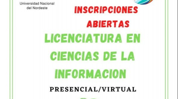 Licenciatura en Ciencias de la Información