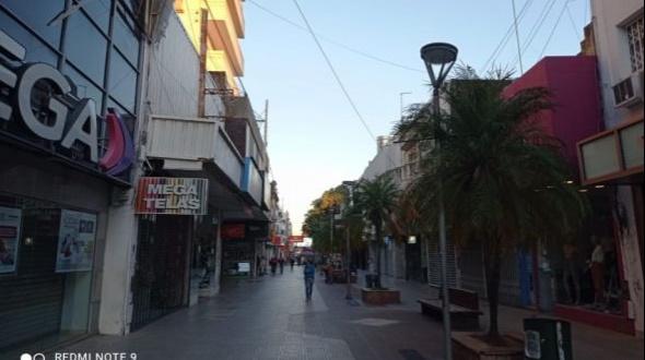 Feriado en Corrientes. Lunes 16 y martes 17 de agosto