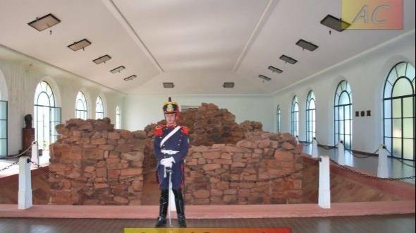 17 de agosto: Aniversario del fallecimiento del general San Martín