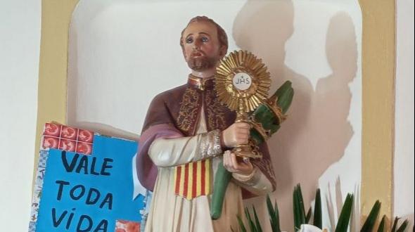 Día de San Ramón Nonato