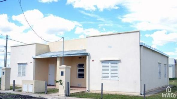 INVICO: Se licitaron 36 viviendas para Monte Caseros